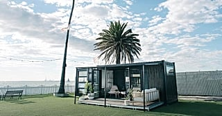 Holy Ship! This Container Home-Trend Will Make You Want to Live INSIDE the Box