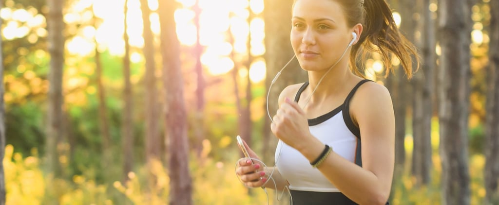 Cardio Workout Playlist