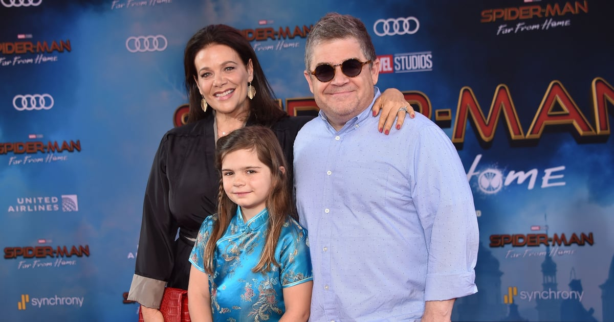 "If You Look Up ""Father-Daughter Duo"" in the Dictionary, You'll Find Patton and Alice Oswalt.jpg"