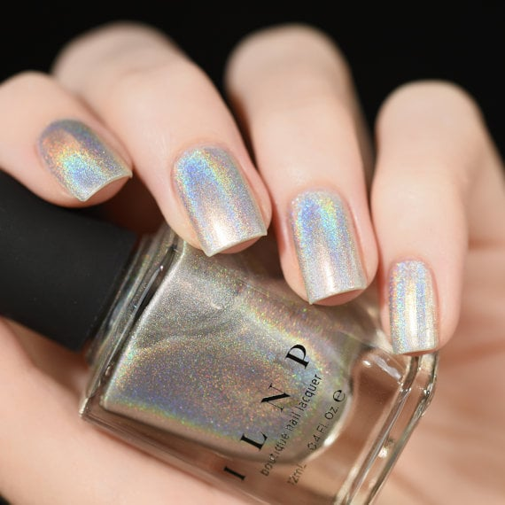 ILNP Ultra Holographic Nail Polish | Iridescent Makeup Products ...