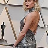 Marvel Cast at the 2019 Oscars