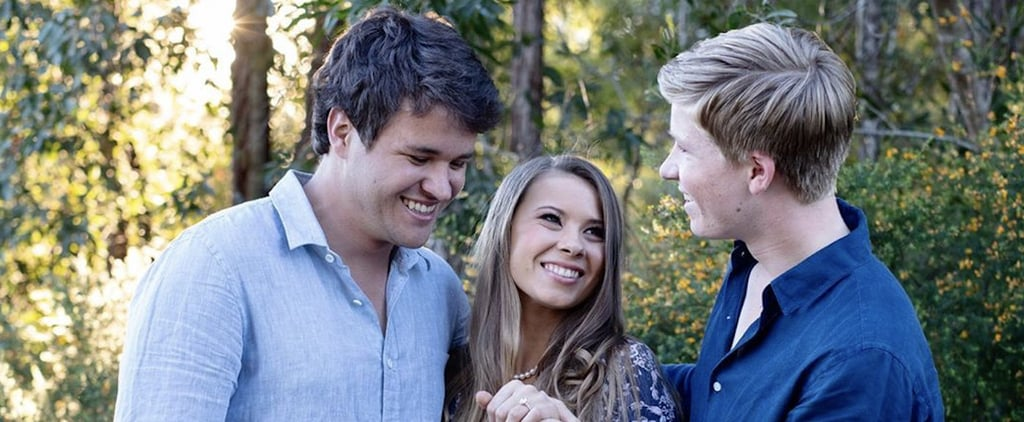 Bindi Irwin and Chandler Powell Engaged