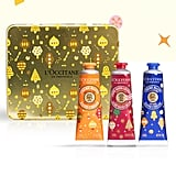 L'Occitane Limited Edition Hand Cream Trio