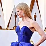 When Nicole Kidman Let Her Earrings Shine on the Red Carpet