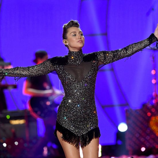 Miley Cyrus Diet and Exercise