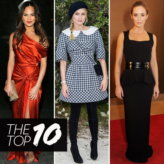 Best Celebrity Style | Jan. 25, 2013