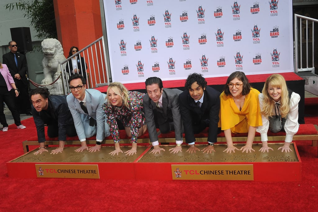 Here's What the Cast of The Big Bang Theory Is Doing Next, Because We Just Really Miss Them