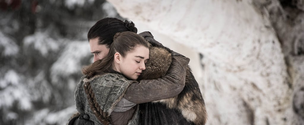Where Is Jon Going at the End of Game of Thrones?