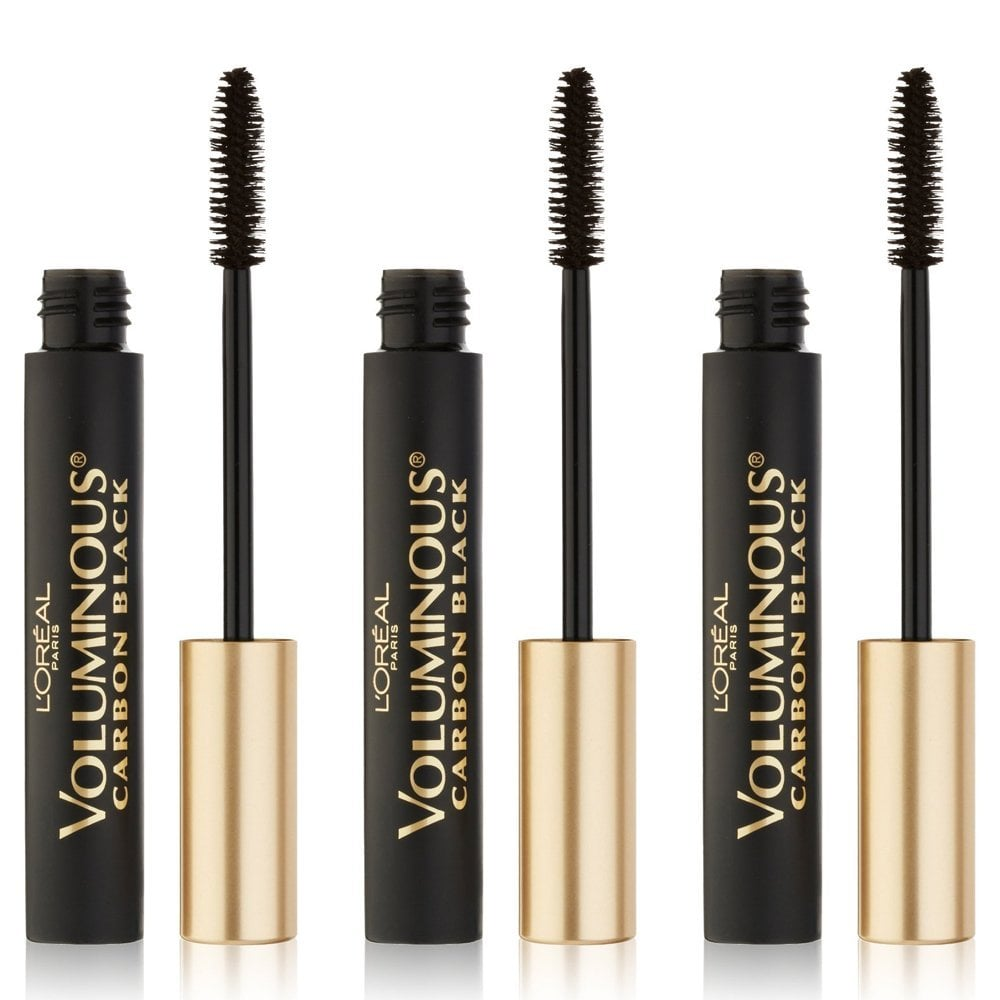 L'Oréal Voluminous Original Mascara Review