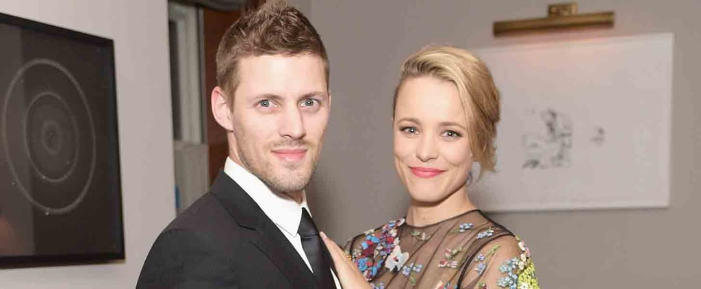 Rachel McAdams and Her Hot Brother Make a Jaw-Dropping Appearance in Toronto