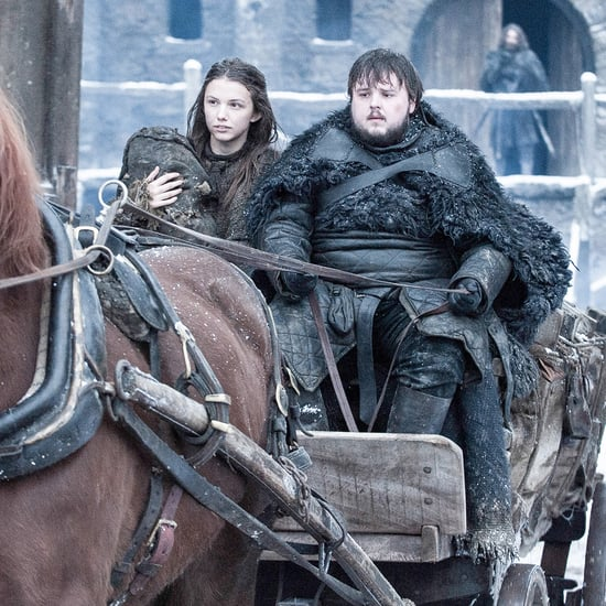 Are Sam and Gilly Married on Game of Thrones?