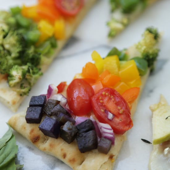 4 Kinds of Flatbread   Food Video