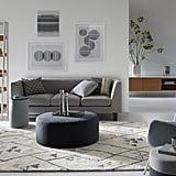 Scandanavian Minimal Living Room