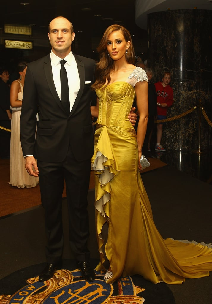 Chris and Rebecca Judd