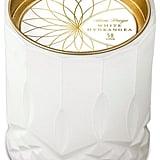 White Hydrangea Candle ($24)