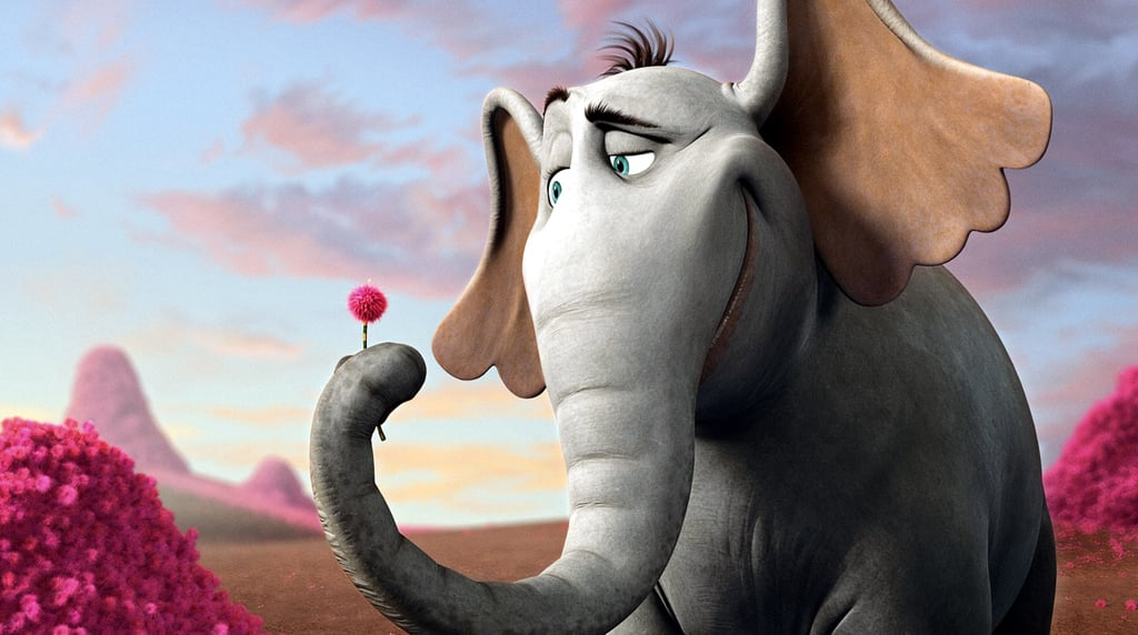 Horton From Horton Hears a Who!