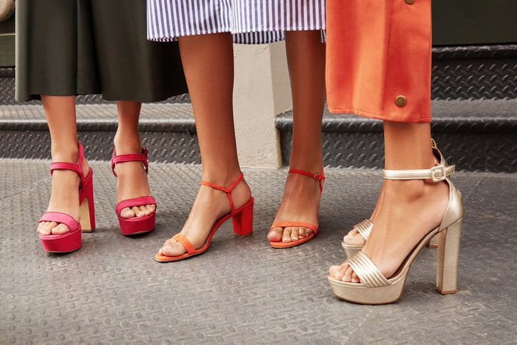 Wedding-Guest Shoes So Comfy, You'll Be on the Dance Floor All Night Long