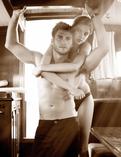 When We Discovered Scott Eastwood