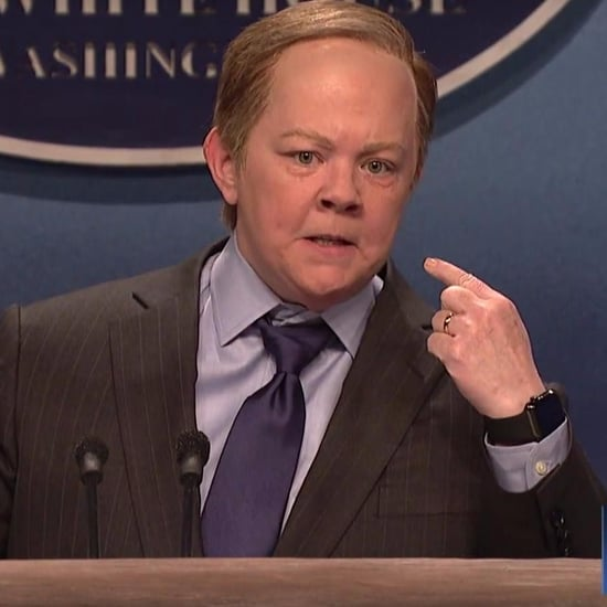 How Did Melissa McCarthy End Up Playing Sean Spicer?