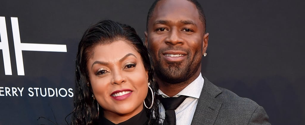 Taraji P. Henson and Kelvin Hayden End Their Engagement