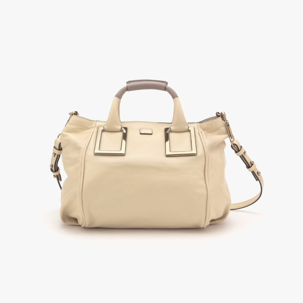 The Ethel Satchel  ($675, originally $1,470)