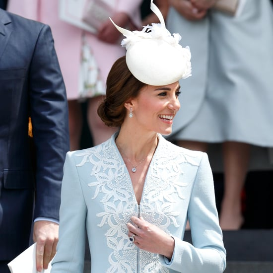 What Will Kate Middleton Wear to the Royal Wedding 2018?