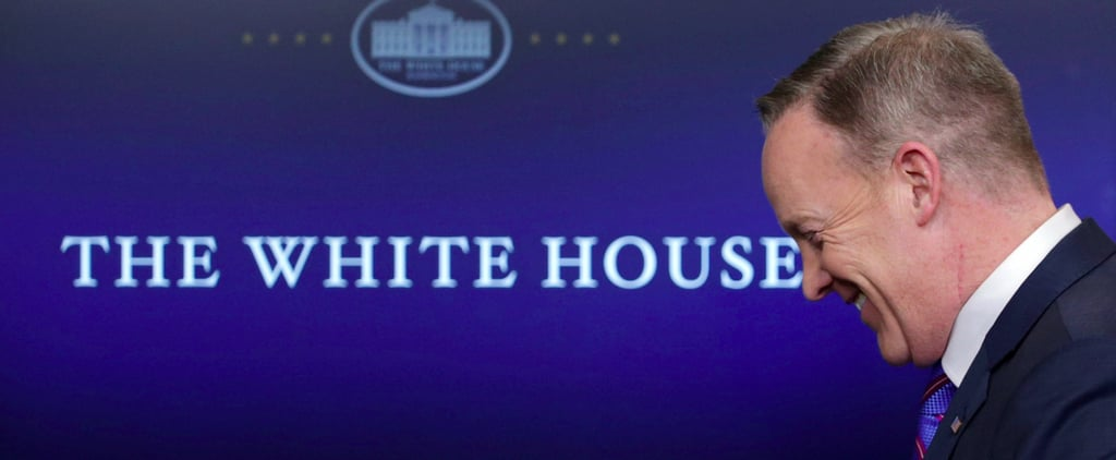 The White House Just Played Itself and Had to Delete Something From Its Newsletter