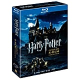 Harry Potter: The Complete Eight-Film Collection Blu-Ray Disc Set ($66)