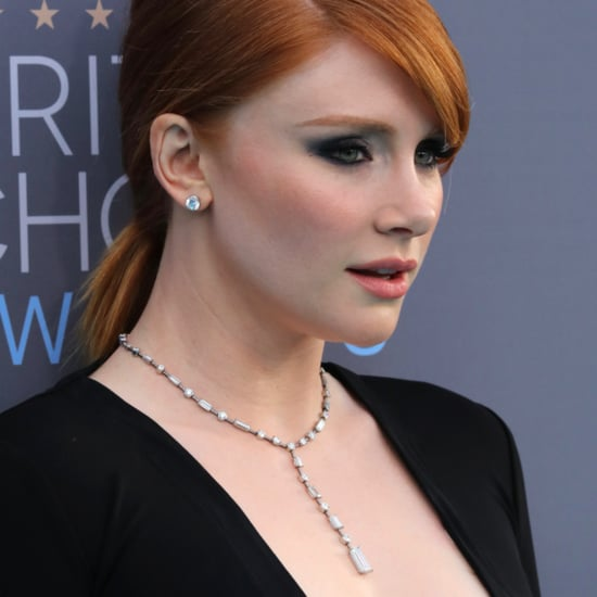 Critics' Choice Awards Jewellery and Accessories 2016