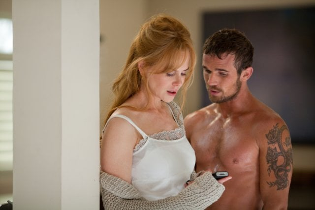Cam Gigandet, Trespass