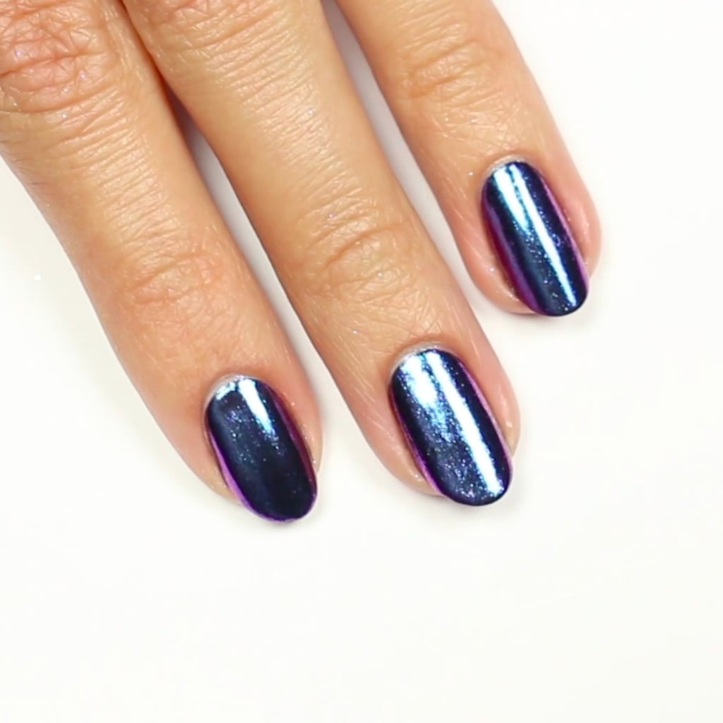 Sally Hansen Chrome Nail Polish | POPSUGAR Beauty