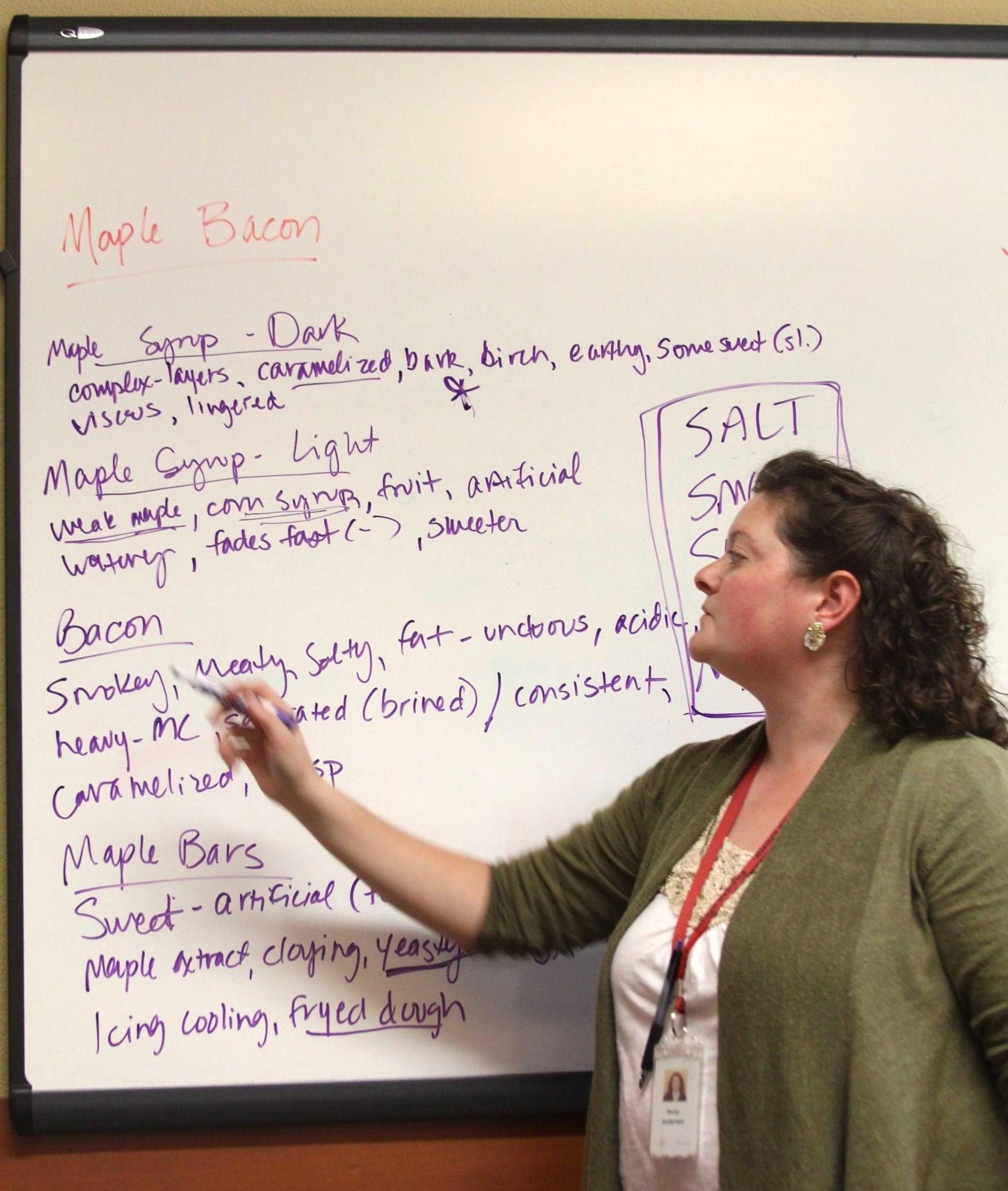 Language Development Sessions