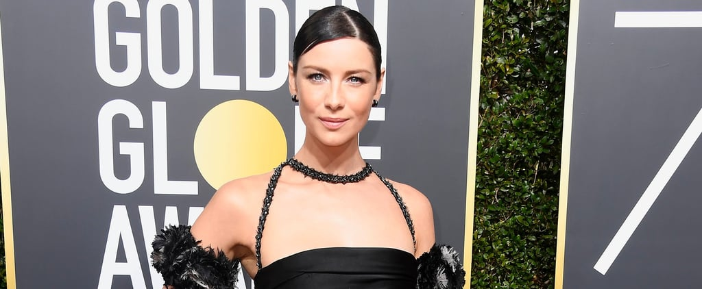 Caitriona Balfe Just Took Our Breath Away in This Gorgeous Chanel Gown