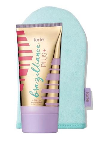 Tarte Brazilliance Plus Self Tanner & Mitt