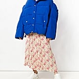 Junya Watanabe Oversized Puffer Jacket