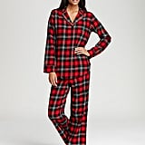 Doesn't this festive Lauren Ralph Lauren Adirondack Brushed Twill PJ Set ($68) remind you of Macaulay Culkin in Home Alone? Enough said.