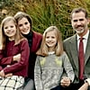 The Best Photos of the Spanish Royal Family This Year