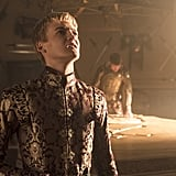 Joffrey has gotten a bit older.