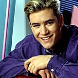 Mark-Paul Gosselaar as Zack Morris