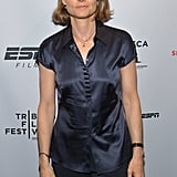 Jodie Foster stepped out for the afterparty of Big Shot.