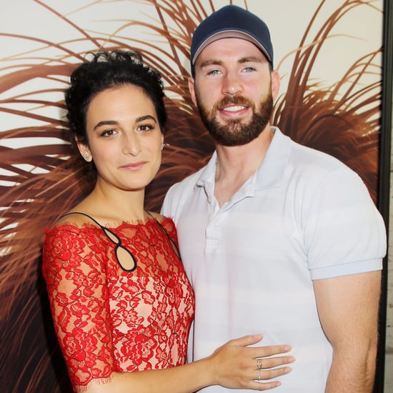 Chris Evans and Jenny Slate Break Up