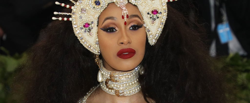 What Makeup Does Cardi B Use?