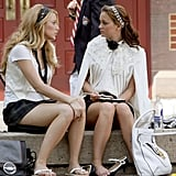 The Famous Headband Blair Waldorf Wears on Gossip Girl Can Be Yours — For a Price!