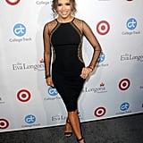 November at the Eva Longoria Foundation Dinner in Los Angeles