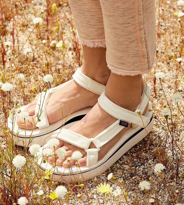 Shop the Best Sandals For Women Under