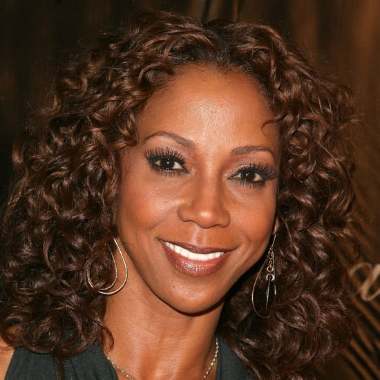 Holly Robinson Peete Talks About 21 Jump Street Movie Cameo