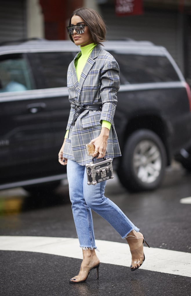 Give Your Blazer a Rest