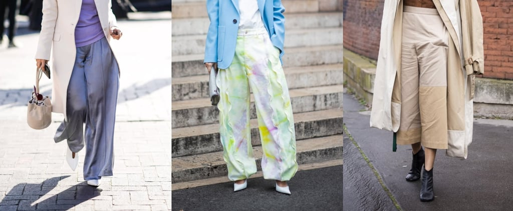 Summer Fashion Trends | How to Wear Wide-Leg Pants