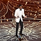 Chris Rock's Monologue