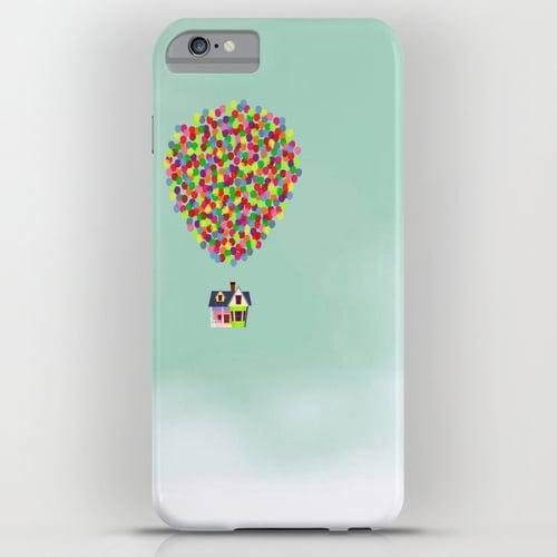 Up case ($30)